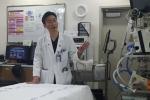 Bác sĩ phẫu thuật tiết lộ thông tin ban đầu về cuộc đời binh sỹ Triều Tiên đào tẩu