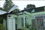 Cận cảnh sức tàn phá khủng khiếp của bão số 10 ở Hà Tĩnh - Quảng Bình