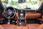 A hau Thuy Van mua Maserati Quattroporte gia gan 8 ty dong hinh anh 6