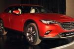 Bất ngờ giá Mazda CX-4 vừa công bố chỉ 500 triệu đồng