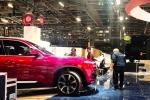 Chiều nay, xem trực tiếp ra mắt xe VinFast tại Paris Motor Show trên VTC News