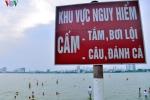 La lung bien bao o Ha Noi, cang cam cang lam hinh anh 10
