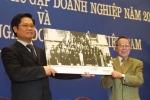 Thủ tướng Phan Văn Khải: Từ chối ngồi khoang máy bay cao cấp xuống ngồi cùng anh em