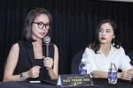 Ngô Thanh Vân bật khóc thông báo 'Tấm Cám' không chiếu tại CGV