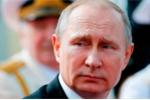 Trump hủy gặp Kim Jong-un, Tổng thống Putin bất ngờ lên tiếng