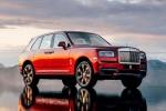 Rolls-Royce Cullinan: Đối thủ đáng gờm của Bentley Bentayga
