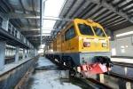 Xây dựng lại kế hoạch chạy thử nghiệm đường sắt Cát Linh - Hà Đông