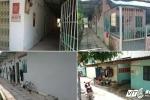 Cán bộ xã xây nhà, kinh doanh trái phép trên đất nông nghiệp ở Long An