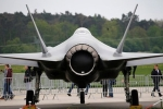 Nhật mua chiến cơ tàng hình của Mỹ để đối phó Trung Quốc