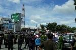 Truy tố 20 người gây rối trật tự công cộng ở Đồng Nai