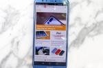 Honor 9 Lite - smartphone giá rẻ có màn hình tràn viền