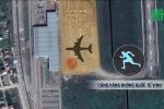 Người tâm thần trèo rào, leo vào máy bay ở sân bay Vinh thế nào?