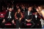 Ronaldo và Messi bầu cho ai ở giải FIFA The Best?