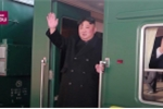 Người Triều Tiên tự hào khi ông Kim Jong-un đến Hà Nội