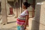 Kỳ lạ bà bầu mang thai 17 tháng vẫn chưa sinh