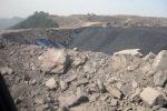 Xây nhà chung cư, phát hiện mỏ than lớn ở Quảng Ninh