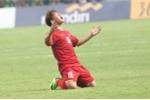 Phan thuong khong ngo cau thu Minh Vuong doi me sau tuyet pham vao luoi Olympic Han Quoc hinh anh 1