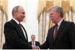 Cố vấn An ninh Quốc gia Mỹ nêu lý do đến Nga hội đàm trực tiếp với ông Putin