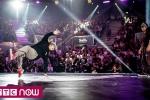 Clip: Nữ vũ công đầu tiên vô địch Breakdance thế giới