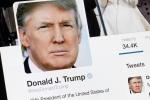 Nhân viên quèn của Twitter xóa tài khoản ông Trump ra sao?