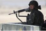 Binh sỹ Hàn Quốc bị bắn chết gần biên giới Triều Tiên