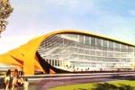 Bộ Xây dựng không thúc triển khai dự án bảo tàng lịch sử Quốc gia