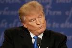 Mối liên hệ đặc biệt giữa mái tóc và điệu bộ hay khịt mũi của ông Trump