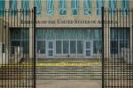 Mỹ rút nhân viên ngoại giao, cảnh báo du khách sau các tổn thương bí ẩn tại Cuba
