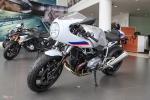 Chi tiết BMW R Nine T Racer giá 549 triệu đồng tại Việt Nam
