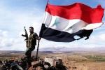 Nga và Syria tuyên bố hủy bỏ chiến dịch tấn công Idlib