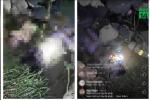 Công an xác minh video livestream án mạng 3 người chết ở Bắc Giang