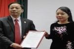 Bổ nhiệm Phó Giám đốc Sở Y tế Quảng Ninh làm Cục trưởng Quản lý Dược