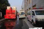 Cháy chung cư 13 người chết ở TP.HCM: Nguyên nhân gây chết người hàng đầu trong các vụ hỏa hoạn là gì?