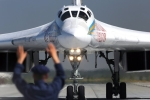 Video: Nga 'khoe' quy trình huấn luyện của máy bay ném bom chiến lược Tu-160
