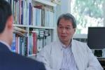 GS Việt tại ĐH Harvard: Nhiều nước thay đổi toàn bộ hệ thống chữ viết
