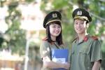 Điểm chuẩn Đại học An ninh nhân dân 2 năm gần nhất