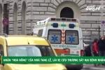 Bắt nghi phạm giết bệnh nhân trên xe nhằm nhận tiền 'hoa hồng' từ dịch vụ tang lễ