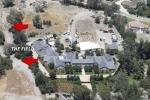 Kim 'siêu vòng 3' thuê đội cứu hỏa cứu dinh thự 60 triệu USD