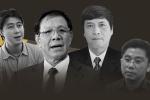 Đường dây đánh bạc nghìn tỷ đồng liên quan cựu Trung tướng Phan Văn Vĩnh: Đau cũng phải làm đến cùng
