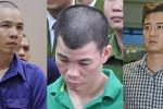Chân dung 3 đàn em của trùm ma túy vừa bị tiêu diệt ở sào huyệt Lóng Luông