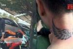 Nam sinh chạy Grabbike bị sát hại ở TP.HCM: Nghi phạm 15 tuổi khai gì?