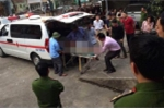 3 người chết ở Hà Giang: Mẹ gọi điện cho con trai trước khi bị sát hại