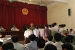 Dời ngày xét xử phúc thẩm vụ án sai phạm đất đai ở Đồng Tâm