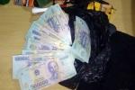 Người giúp việc ở miền Tây trộm 250 triệu đồng của chủ