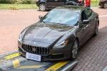 A hau Thuy Van mua Maserati Quattroporte gia gan 8 ty dong hinh anh 9