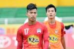 Vũ Văn Thanh: 'Tôi nhớ đội tuyển kinh khủng'