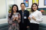 Sau khi bé 7 tuổi bị ung thư ở Hà Nội hiến giác mạc, đăng ký hiến tạng tăng 1200%