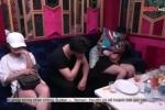 Hơn 100 nam thanh nữ tú dự tiệc ma túy, thác loạn trong nhà hàng