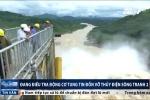 Quảng Nam: Kẻ xấu tung tin vỡ đập thủy điện, dân hoang mang bỏ nhà đi lánh nạn