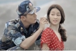 'Hậu duệ Mặt Trời' Việt Nam hé lộ những cảnh phim lãng mạn nhất